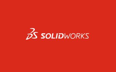 Intégration du logiciel Solidworks